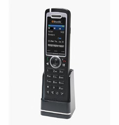 Shoretel IP930D DECT Wireless Handset 2