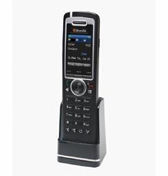 Shoretel IP930D DECT Wireless Handset 2