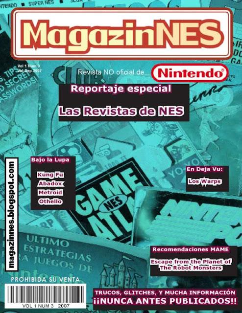 MagazinNES #03 (03)