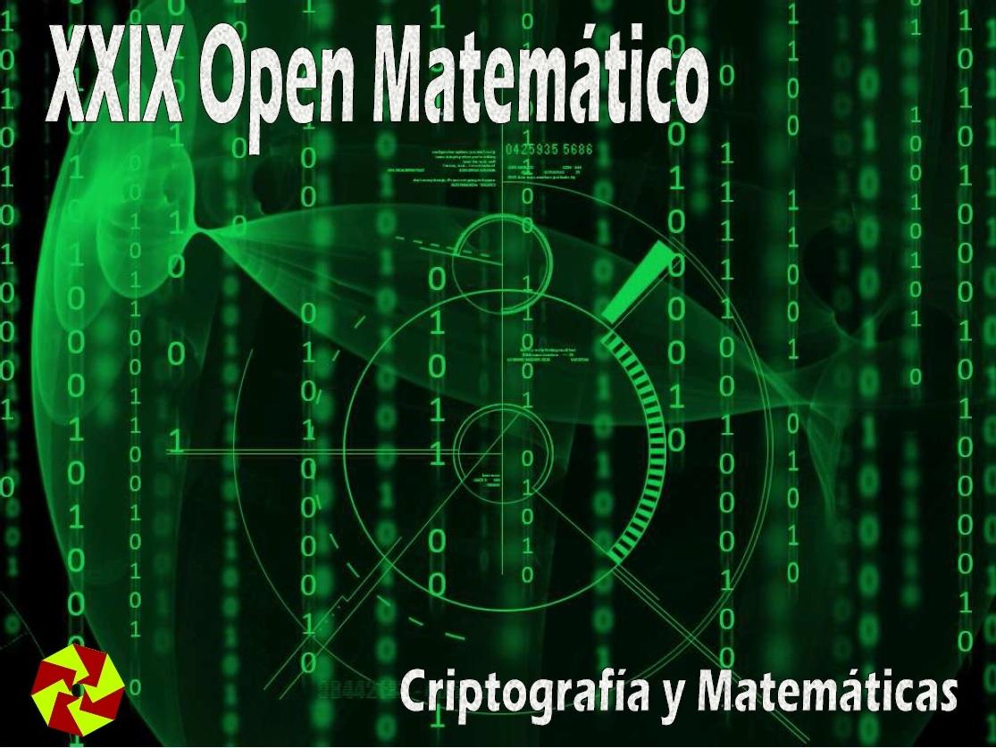 XXIX Open Matemático