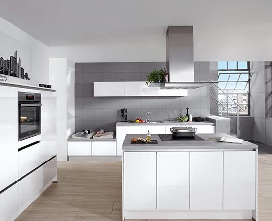 Dapur minimalis masa kini