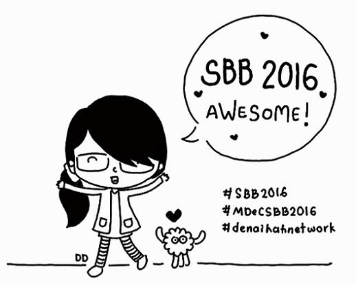 Opss! SBB 2016!