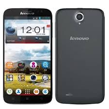 Cara Flash Lenovo A850