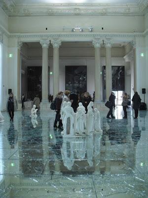 Arte Moderna: croce e delizia dei giorni nostri corso itinerante di storia dell'arte e architettura moderna e contemporanea