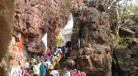 यहां रुकी थी भगवान शिव की वरयात्रा