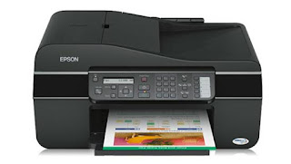 Download Epson Stylus Office BX300F drivers