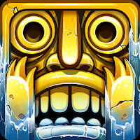Download Temple Run 2 Game App for Android