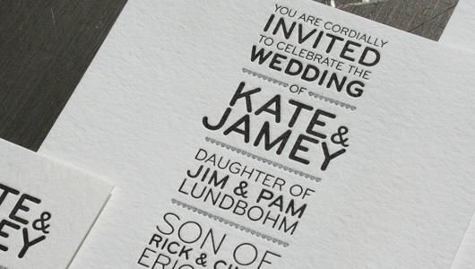 Graphic Design Wedding Invitations: Wedding & Graphic Design