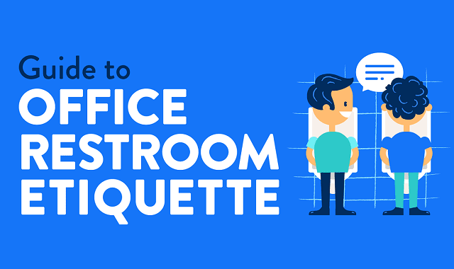 Guide to Office Restroom Etiquette