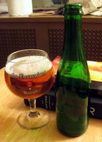 A glass of my Beatification PH1 clone.