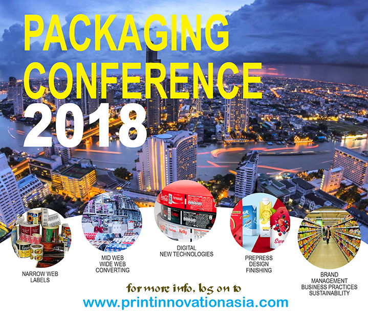 Asian Packaging Conference 2017