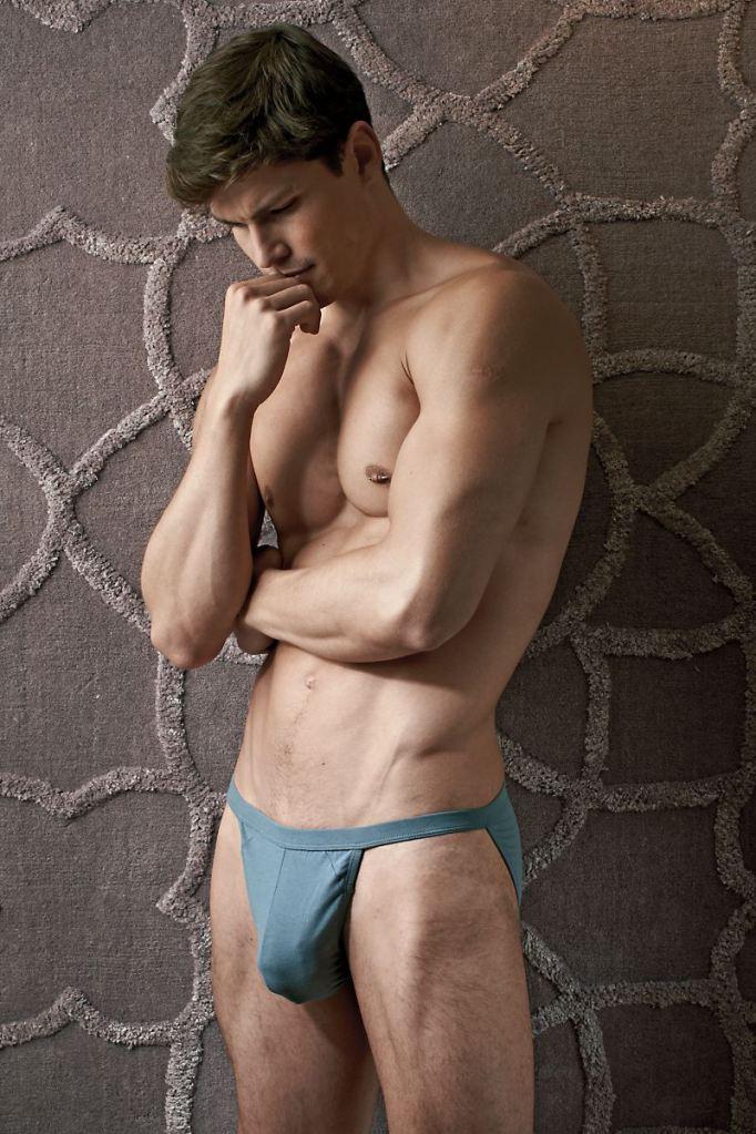 Hot galloures modelo gay