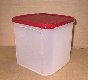 Tupperware Modular Mate Square Tupperware Mm Square Dry