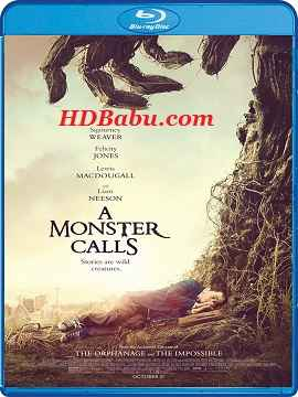 A Monster Calls Full Movie Downloade, A Monster Calls Full Movie Download