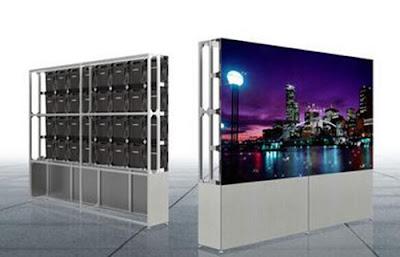 Cung cấp lắp đặt màn hình led p2 tại Hà Nội