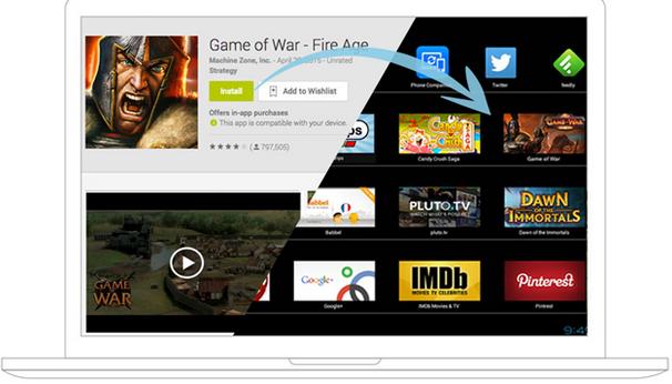 6 Emulator Terbaik Android untuk PC