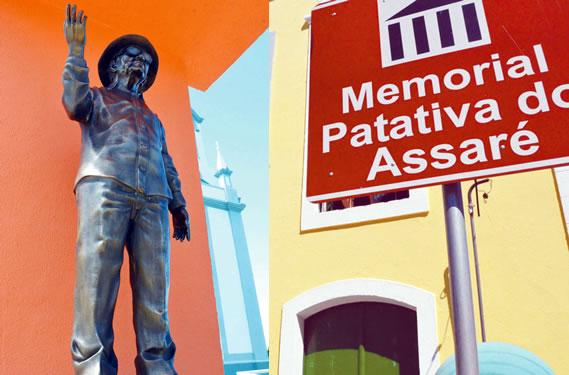 Assaré se organiza para festa dos 107 anos de Patativa