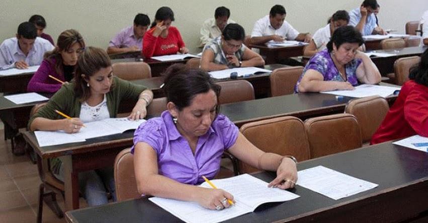 MINEDU entregará bonos a más de 700 profesores investigadores (D. S. N° 138-2019-EF)