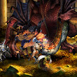 Dragon's Crown Release Date