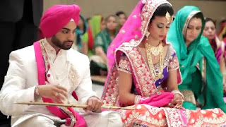 Images Of Indian Punjabi Girls Wedding and Wallpapers