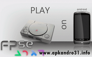 Download Game PS1/PSX ISO Android Lengkap
