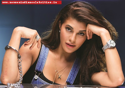 Bollywood actress Jacqueline Fernandez
