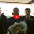 SARA DUTERTE MALA PRINCESA ANG PAGDATING SA CHINA