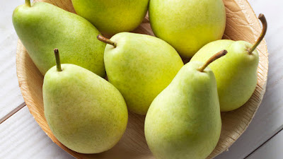 Why And How To Eat Pears If You Have High Blood Sugar