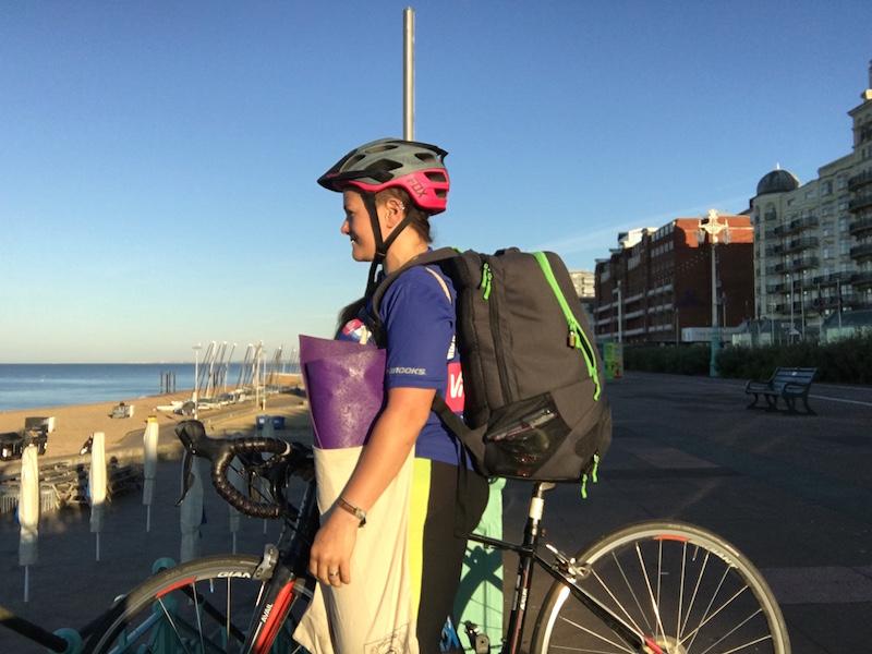 FitBits | fitness rucksack review Karkoa Smartbag 40