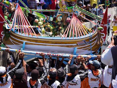 Tradisi Unik Menyambut Bulan Suci Ramadhan di Indonesia