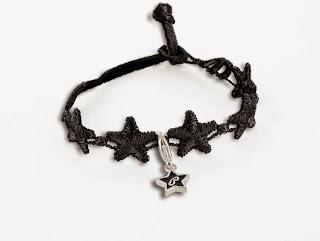 Philae Charm's étoile