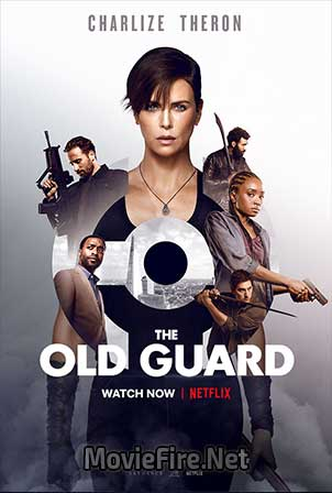 The Old Guard (2020) 1080p