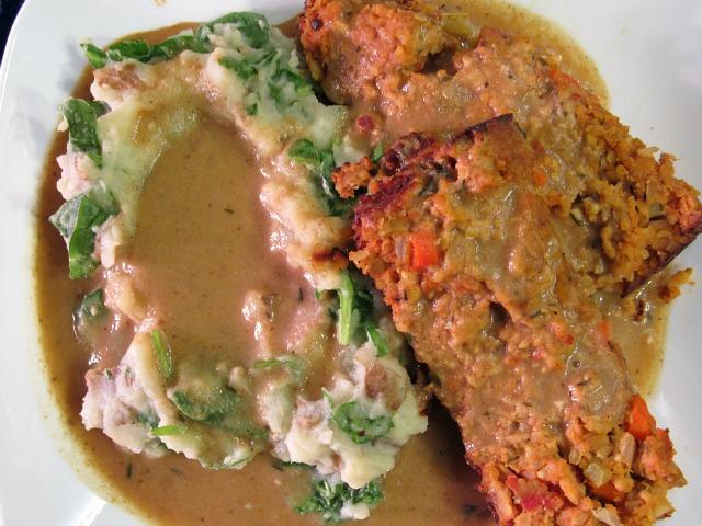 Meatloaf Food Uk