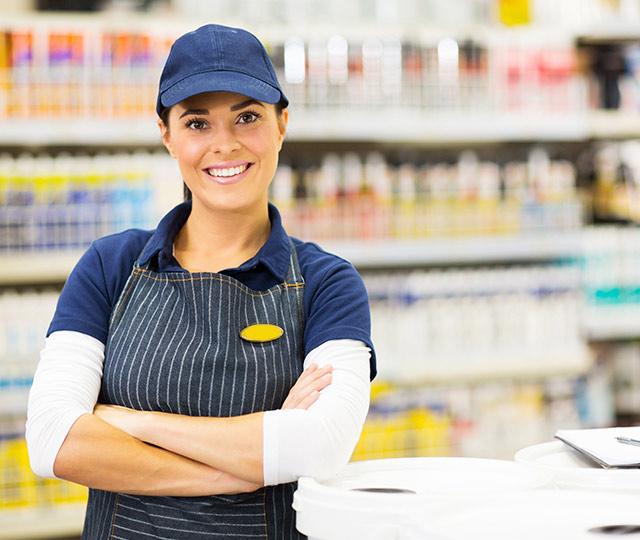 Consultant Servicii Clienti