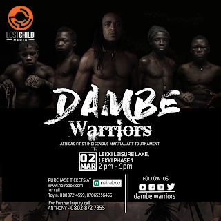 Biggest Dambe Battle in history comes to Lagos on March 2nd