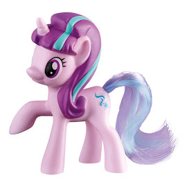 MLP Happy Meal Toy Starlight Glimmer Figure by McDonald's