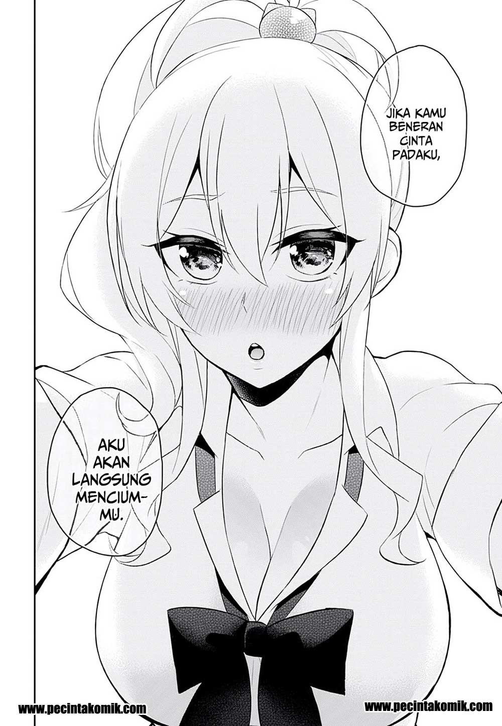 Hajimete no Gal-Indonesia </h2> <p> </figure>