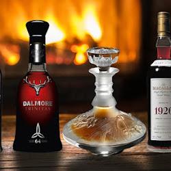 Самый дорогой виски в мире: ТОП бутылок с наивысшей ценой