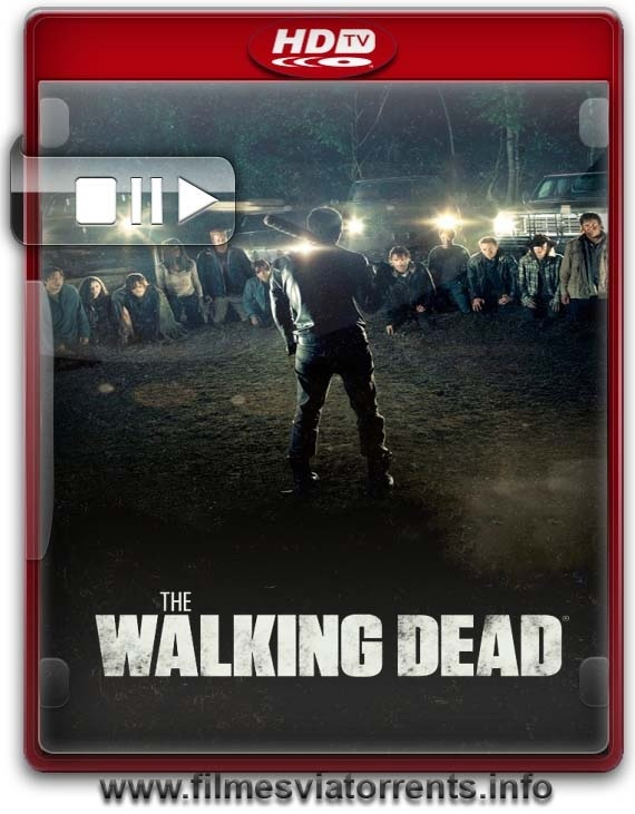 The Walking Dead 7° Temporada