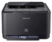 Work Driver Download Samsung CLP-326