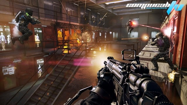 Call of Duty Advanced Warfare PC Full Español
