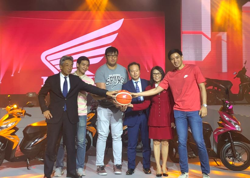 Honda PH, PBA ink partnership for Commissioner's Cup Season 2018-2019