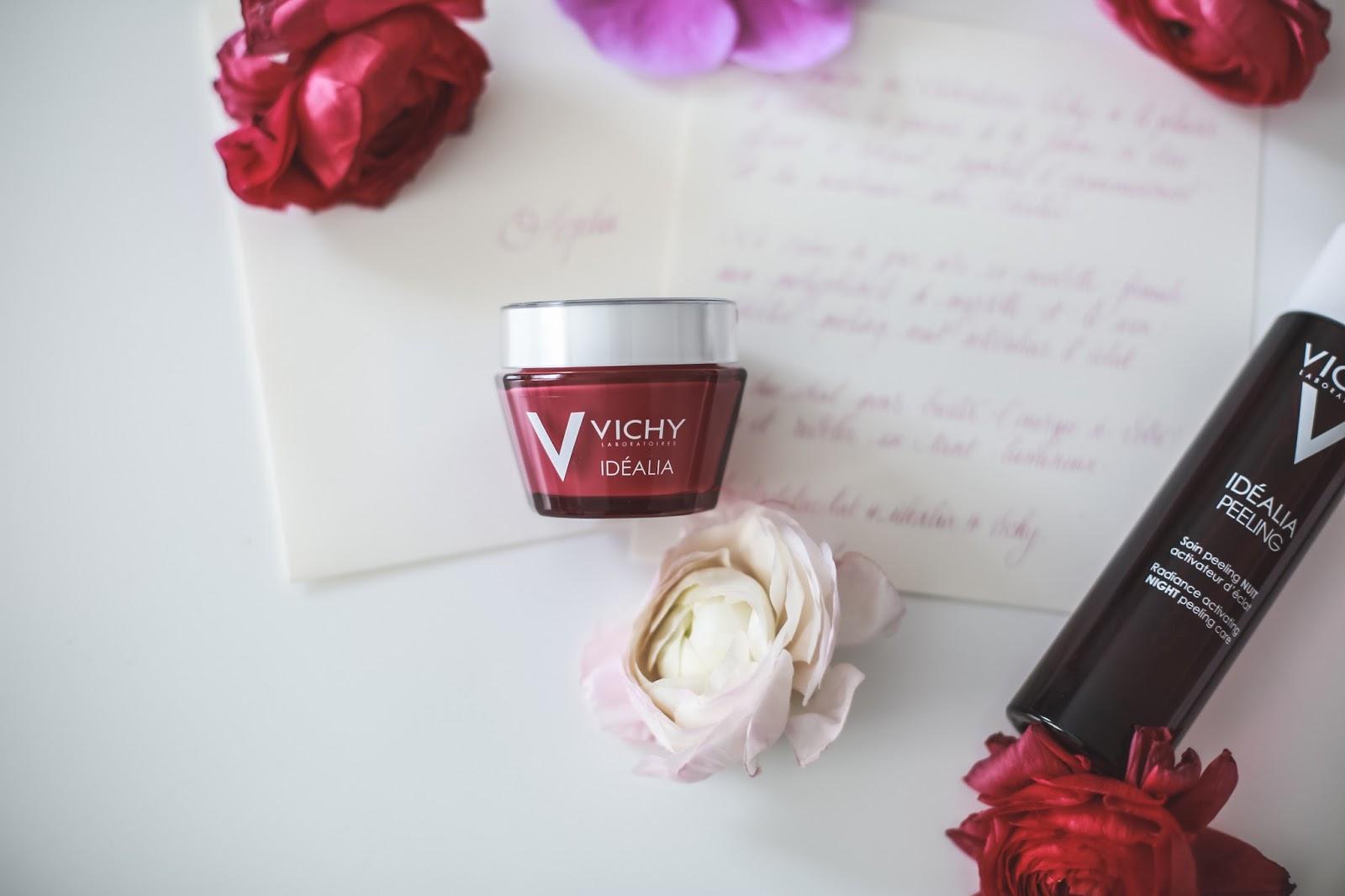 Vichy Idealia Peeling