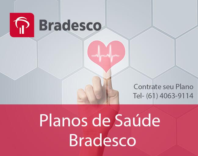 Planos de Saúde Bradesco em Brasília DF