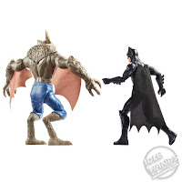 Toy Fair 2019 Mattel Batman Missions 12 inch Action Figure line