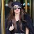 FOTOS HQ: Lady Gaga saliendo de su apartamento en New York - 06/05/16