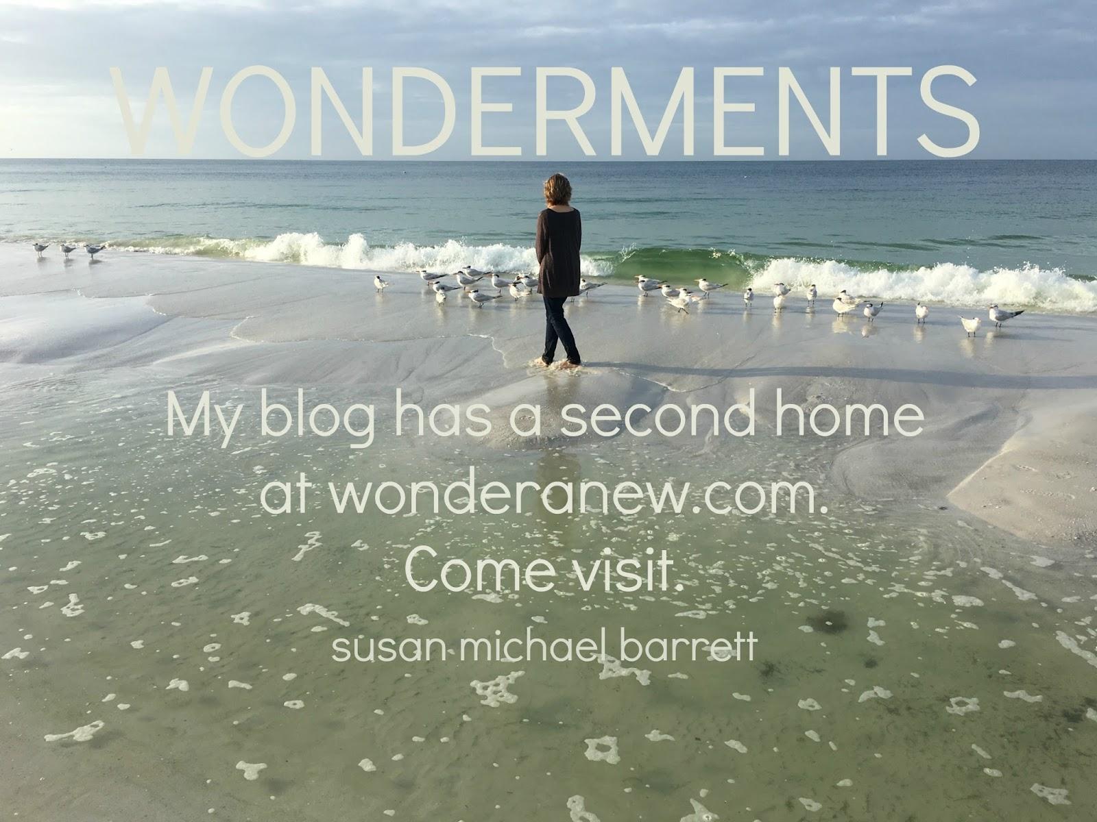 wonderments
