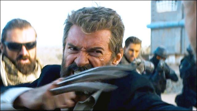 Trailer de Logan