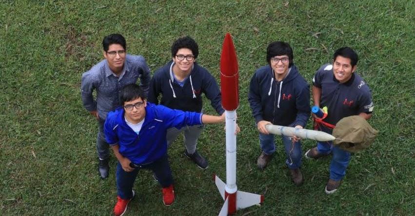 UNI: Estudiantes de la Universidad Nacional de Ingeniería piden ayuda para viajar a competencia mundial en Francia