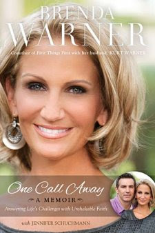 Review: One Call Away by Brenda Warner